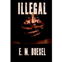 ILLEGAL Book Cover