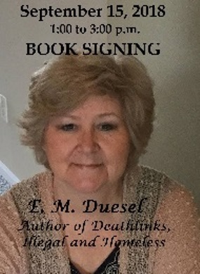 booksigning social media